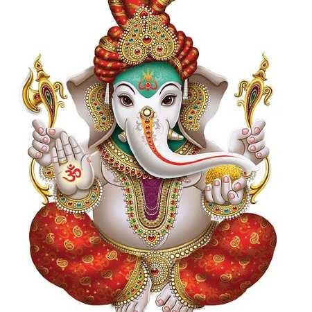 Ganesh Chalisa Lyrics