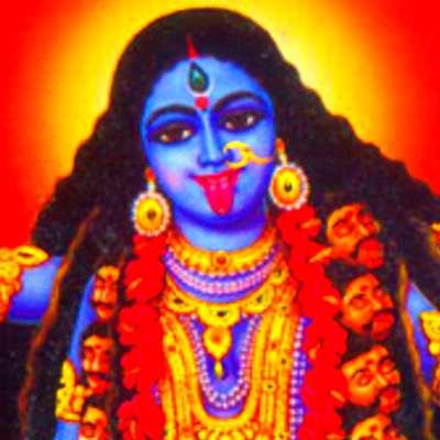 Ambe Tu Hai Jagdambe Kali Aarti Lyrics