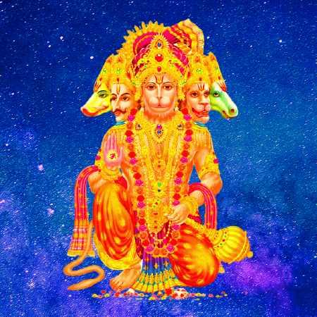 Hanuman Bandi Mochan