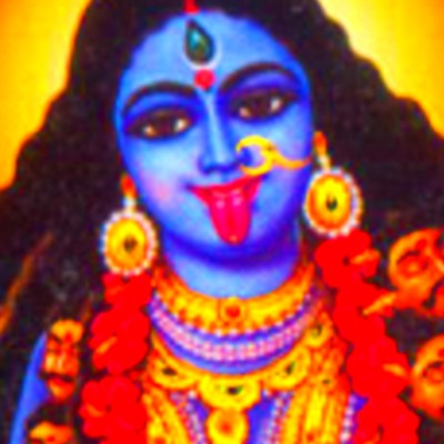 Maa Kali Chalisa