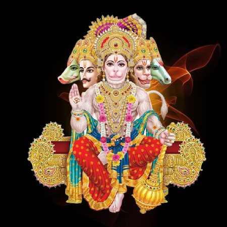 Shri Hanumad Bisa