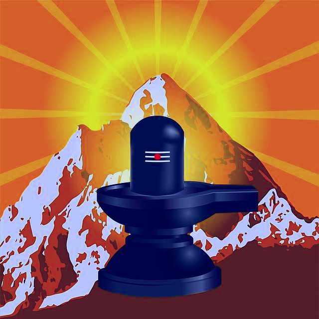 Shri Shiv Chalisa in Hindi