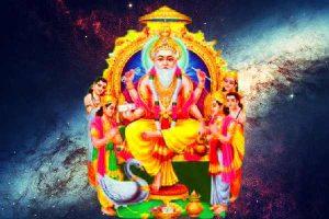 Shri Vishwakarma
